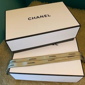 CHANEL Gift Box Set
